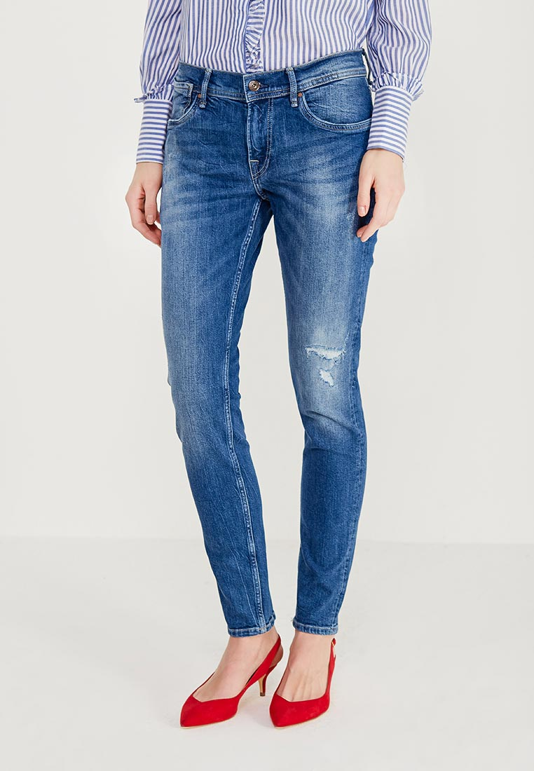 Женские джинсы Pepe Jeans (Пепе Джинс) PL201090RB5