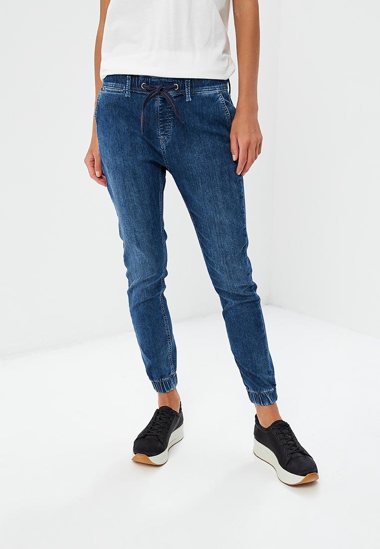Зауженные джинсы Pepe Jeans (Пепе Джинс) PL201692CE6