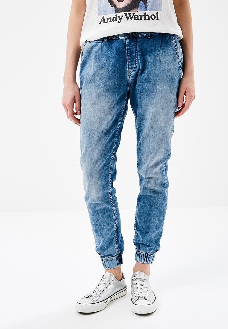 Чинос и boyfriend fit Pepe Jeans (Пепе Джинс) PL201692GC6