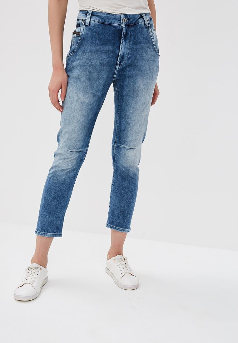 Чинос и boyfriend fit Pepe Jeans (Пепе Джинс) PL201974GC6