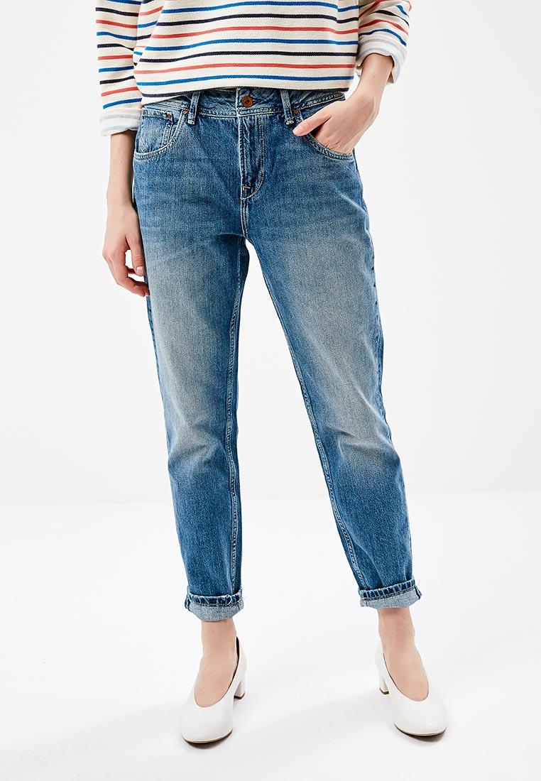 Чинос и boyfriend fit Pepe Jeans (Пепе Джинс) PL201742GD8