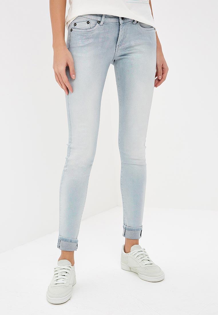 Зауженные джинсы Pepe Jeans (Пепе Джинс) PL202223