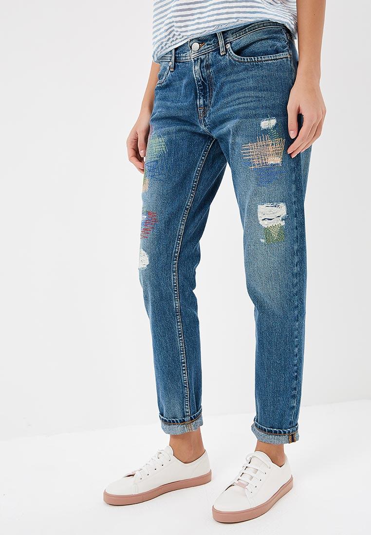 Чинос и boyfriend fit Pepe Jeans (Пепе Джинс) PL202220