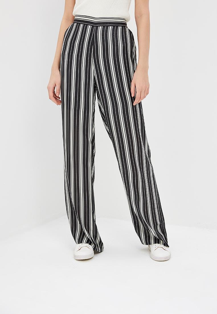 Женские широкие и расклешенные брюки Pepe Jeans (Пепе Джинс) PL211056