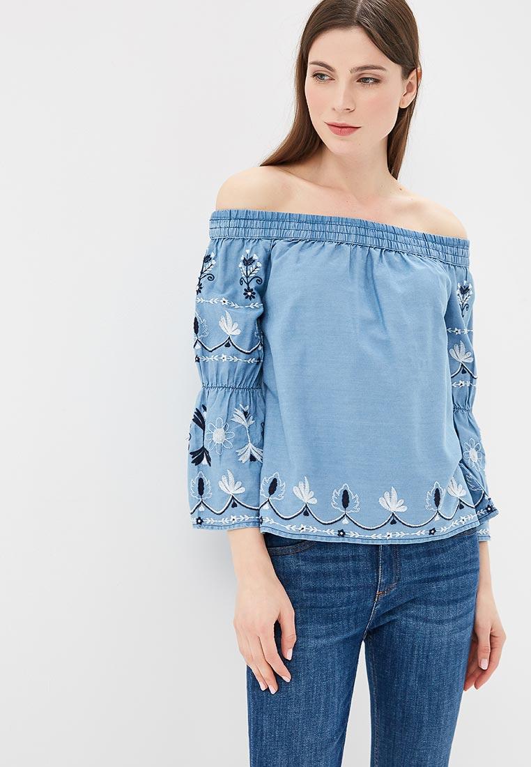 Блуза Pepe Jeans (Пепе Джинс) PL302311