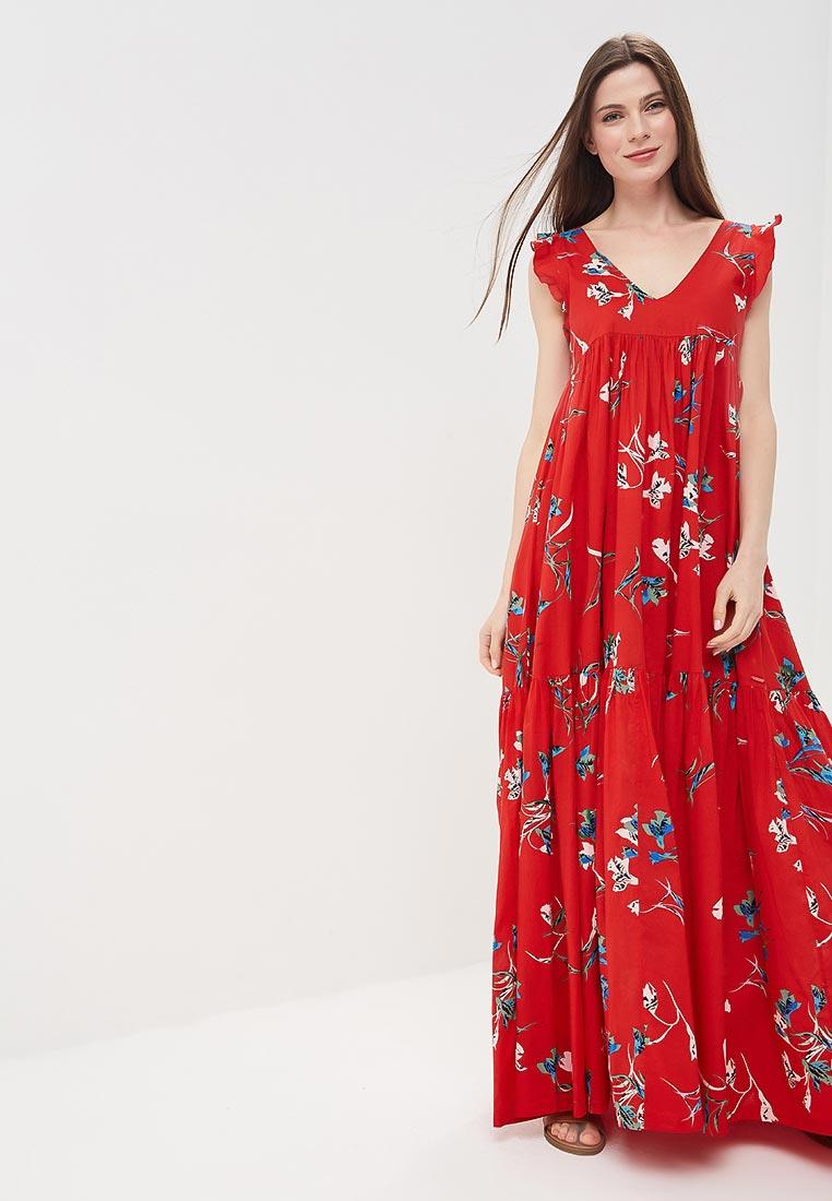 Платье Pepe Jeans (Пепе Джинс) PL952127