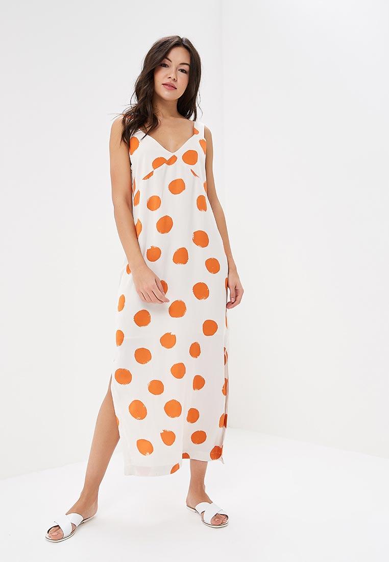 Платье Pepe Jeans (Пепе Джинс) PL952122