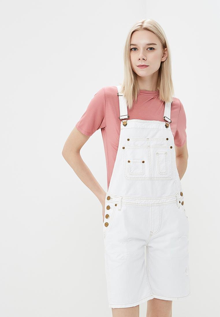 Комбинезон Pepe Jeans (Пепе Джинс) PL202257