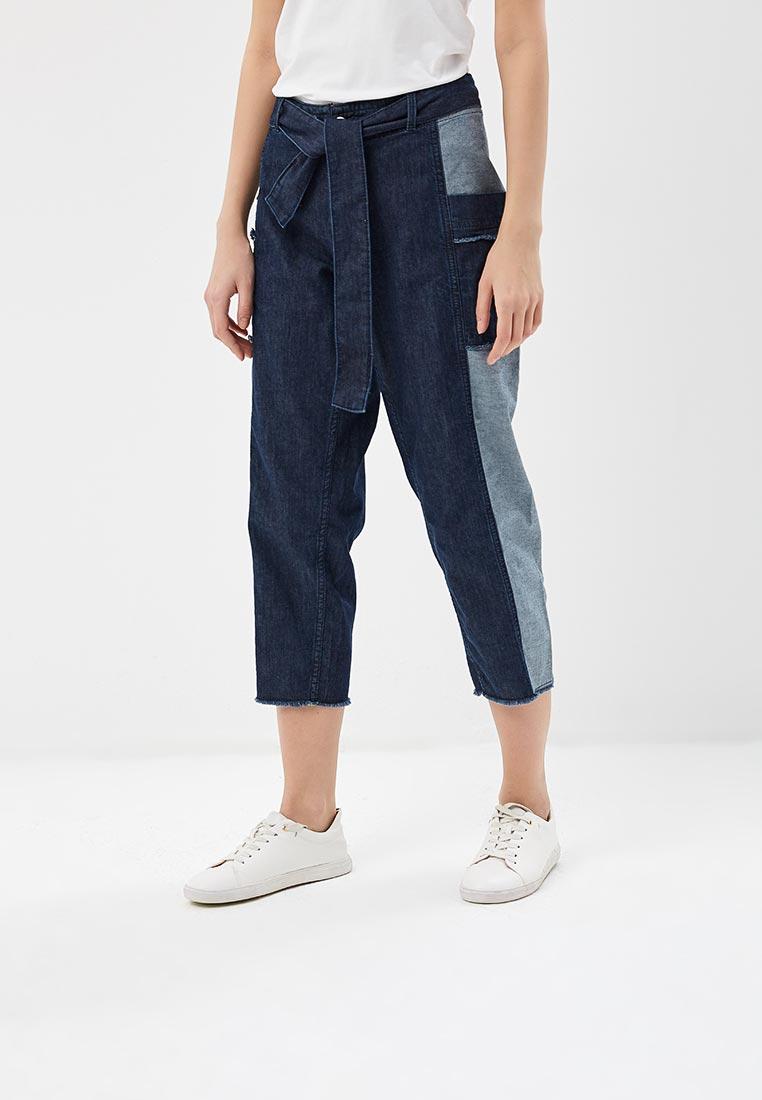 Прямые джинсы Pepe Jeans (Пепе Джинс) PL202276
