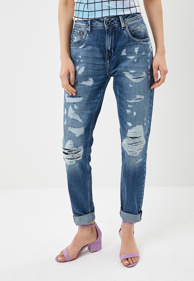 Зауженные джинсы Pepe Jeans (Пепе Джинс) PL202275