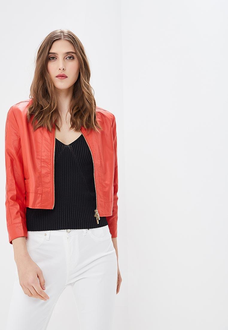 Кожаная куртка Phard P1511560950200