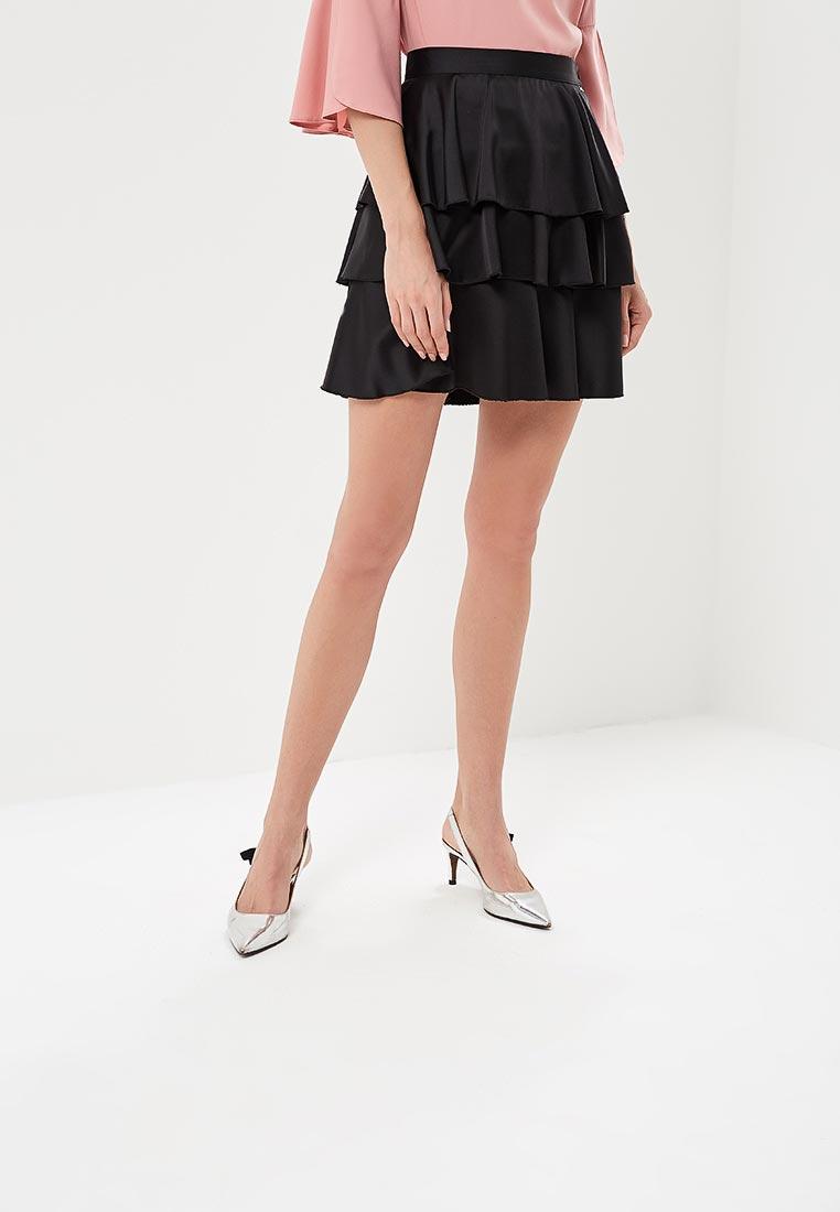 Широкая юбка Phard P2404870130100
