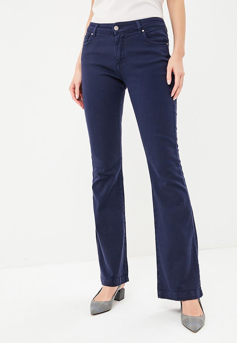 Широкие и расклешенные джинсы Phard P1716760914000