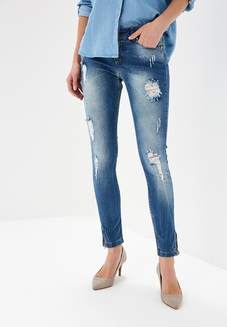 Зауженные джинсы Phard P1716920917100