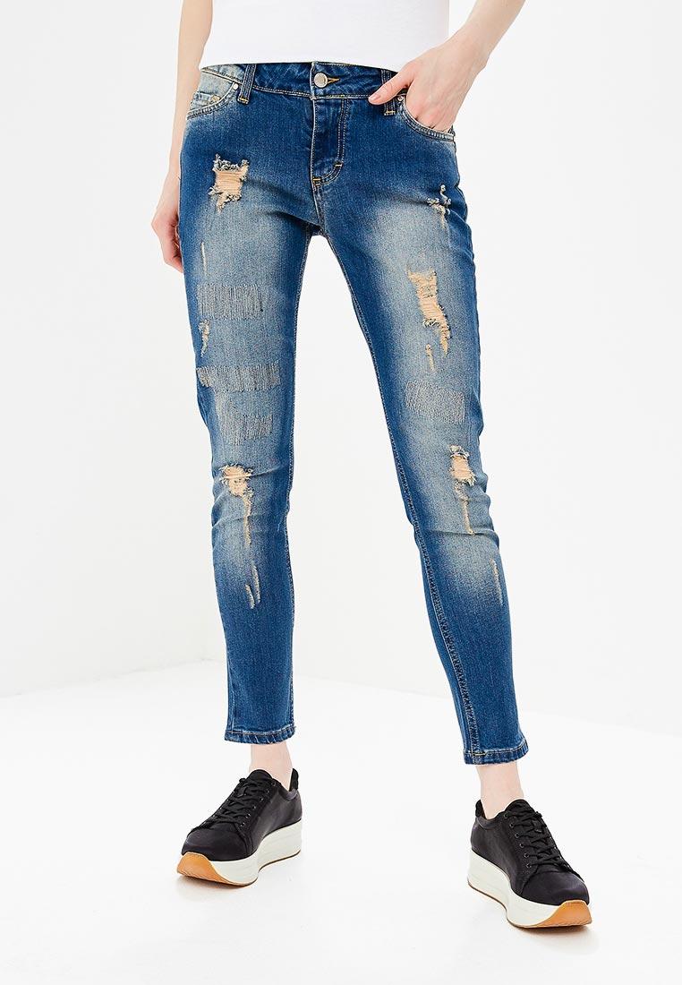 Зауженные джинсы Phard P1716930917200