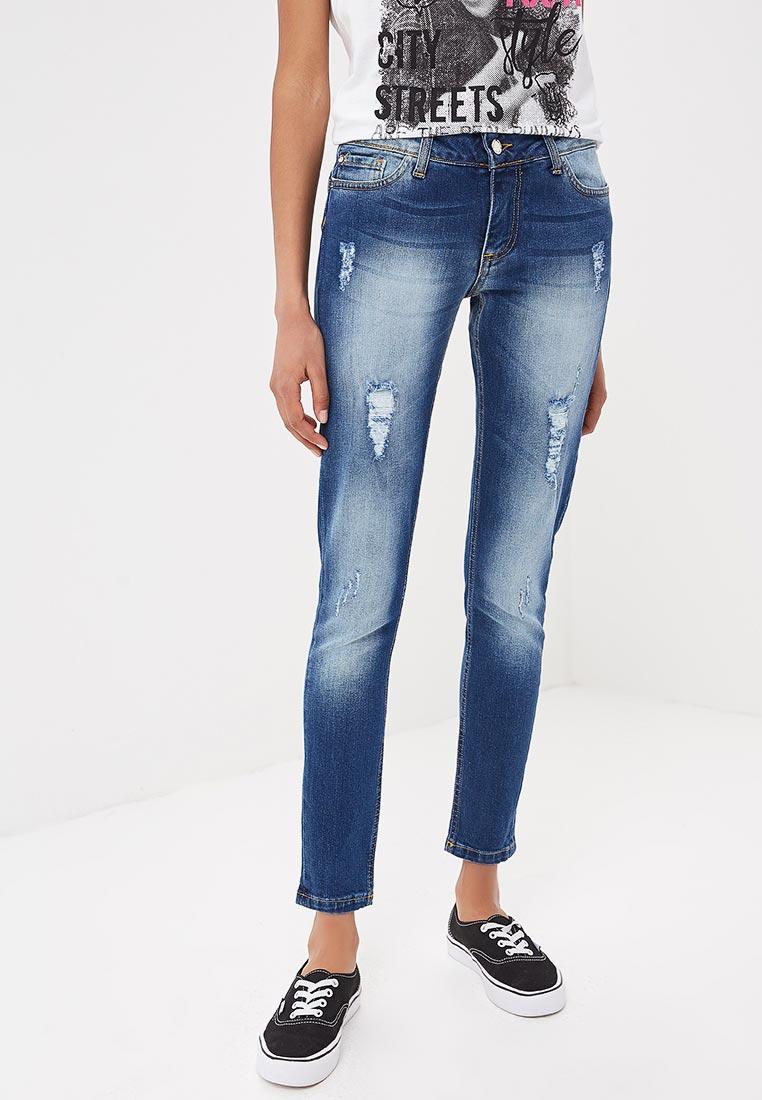 Зауженные джинсы Phard P1716940917300