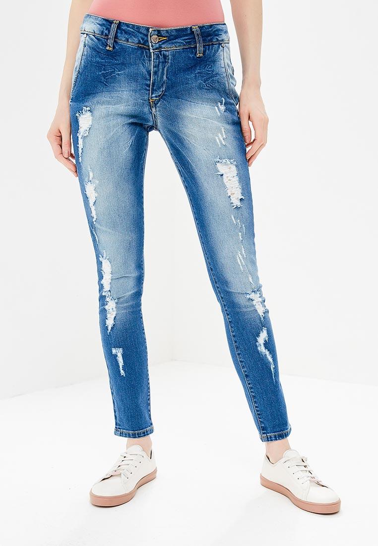 Зауженные джинсы Phard P1716950917400