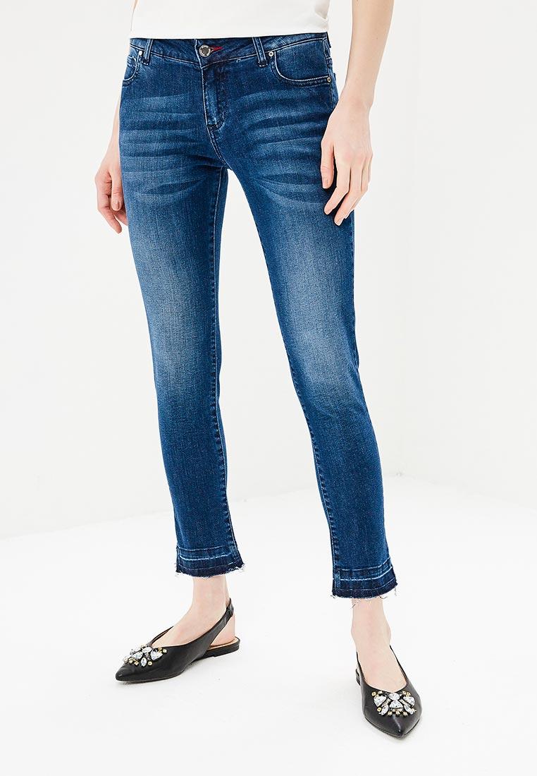 Зауженные джинсы Phard P1717400971500