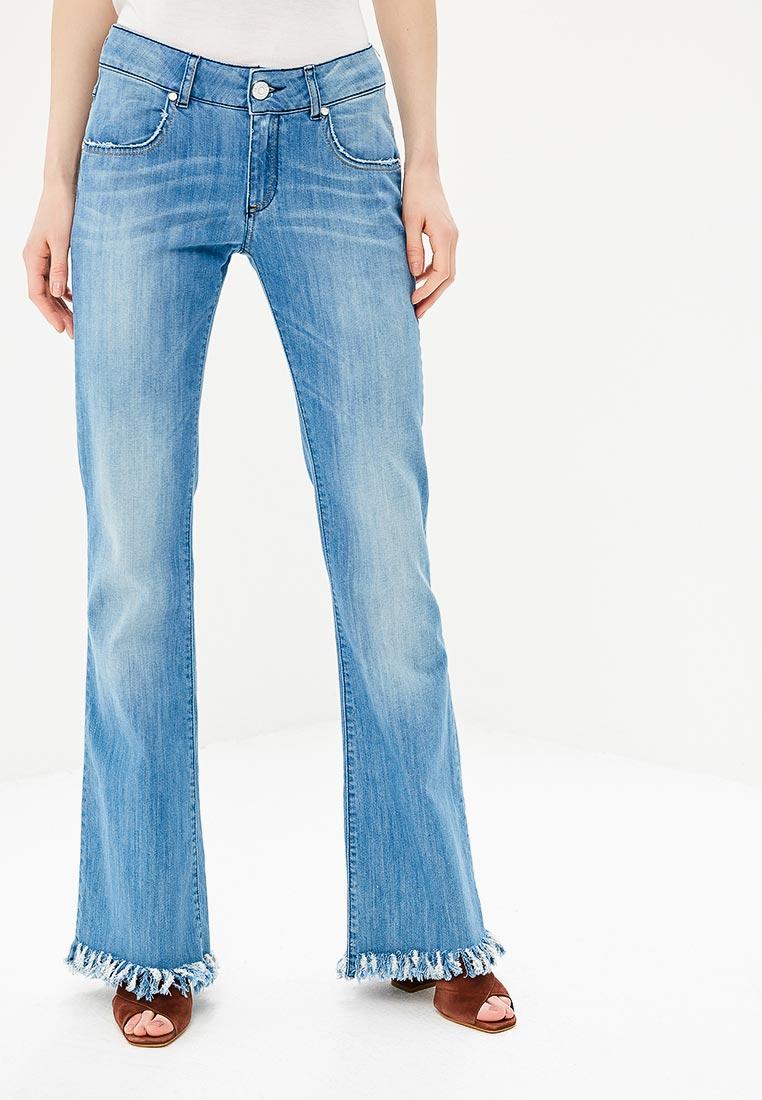 Прямые джинсы Phard P27072600600FR
