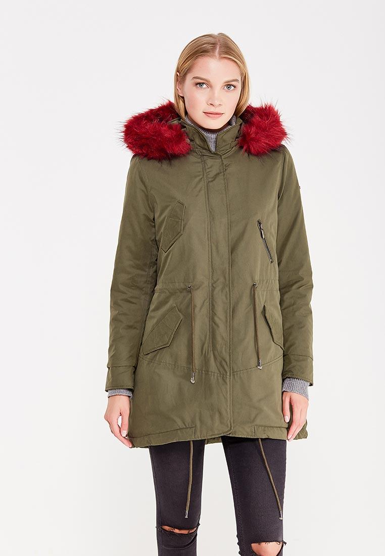 Утепленная куртка Phard P1511320922900