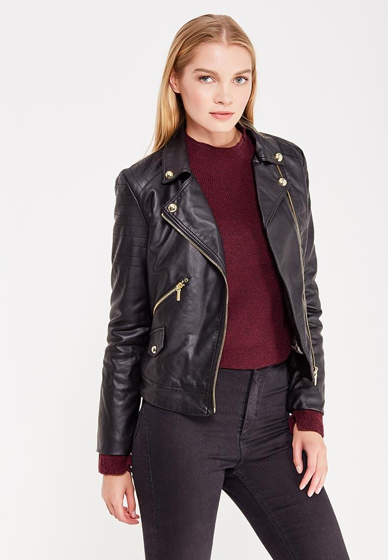 Кожаная куртка Phard P1511420923800