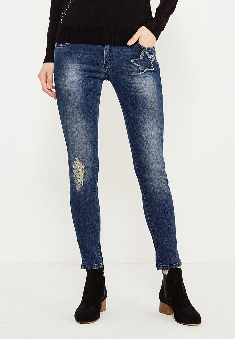 Зауженные джинсы Phard P17171000400S3