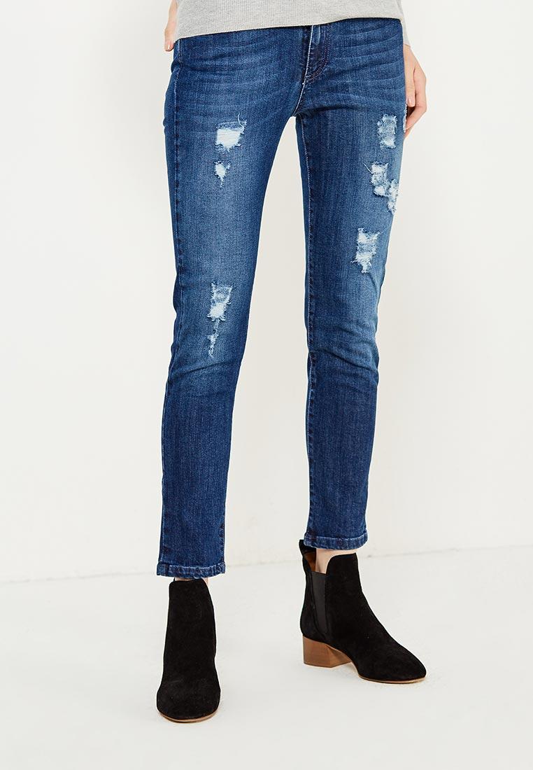 Зауженные джинсы Phard P17171100400S4