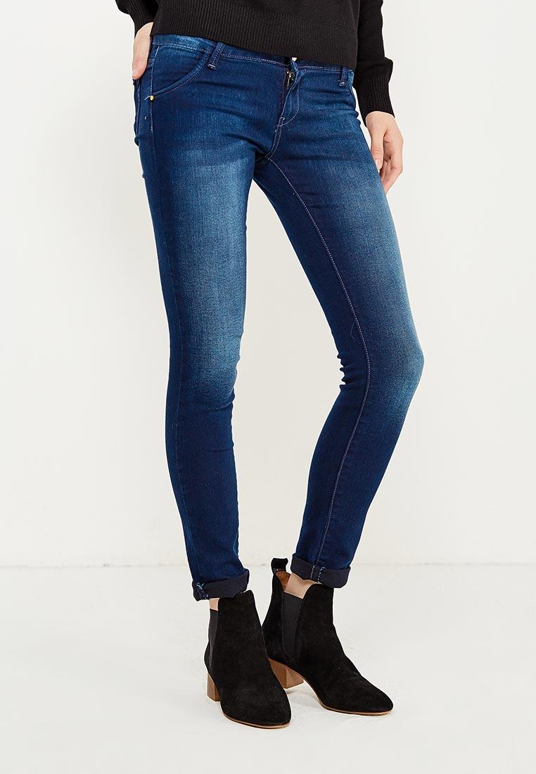 Зауженные джинсы Phard P17171201610S5