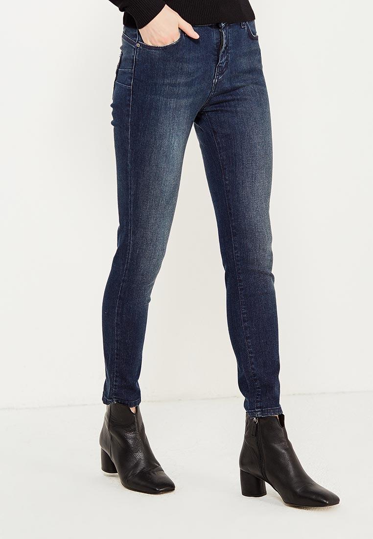 Зауженные джинсы Phard P17171301590S6