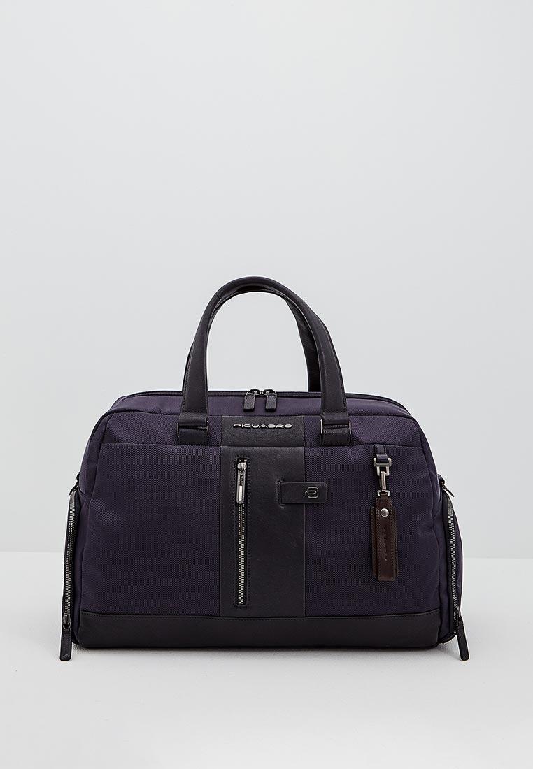 Дорожная сумка Piquadro (Пиквадро) bv4447br