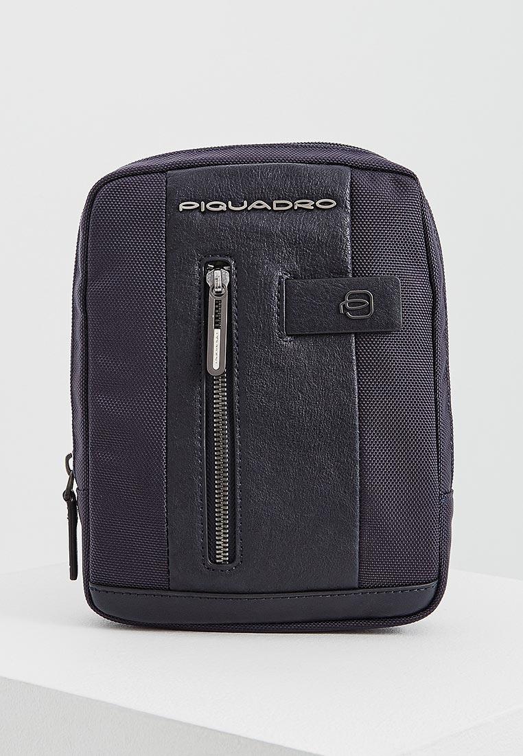Сумка Piquadro (Пиквадро) ca3084br