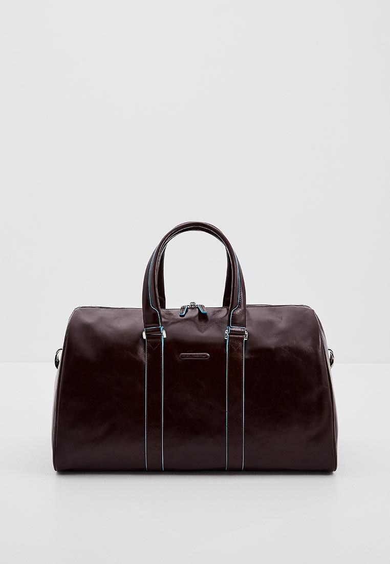 Дорожная сумка Piquadro (Пиквадро) bv2815b2