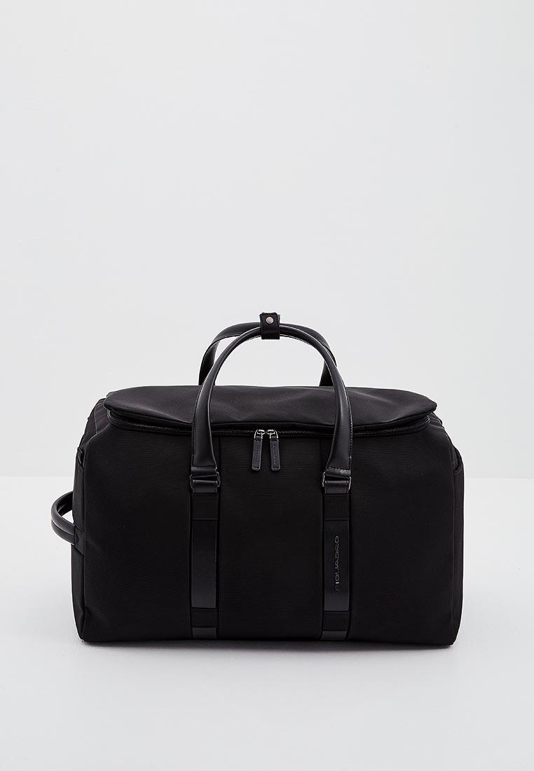 Дорожная сумка Piquadro (Пиквадро) bv3875m2