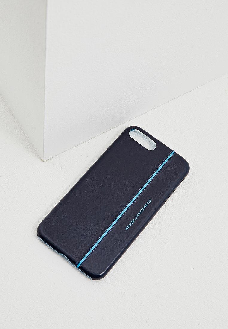 Чехол для телефона Piquadro (Пиквадро) ac3215b2