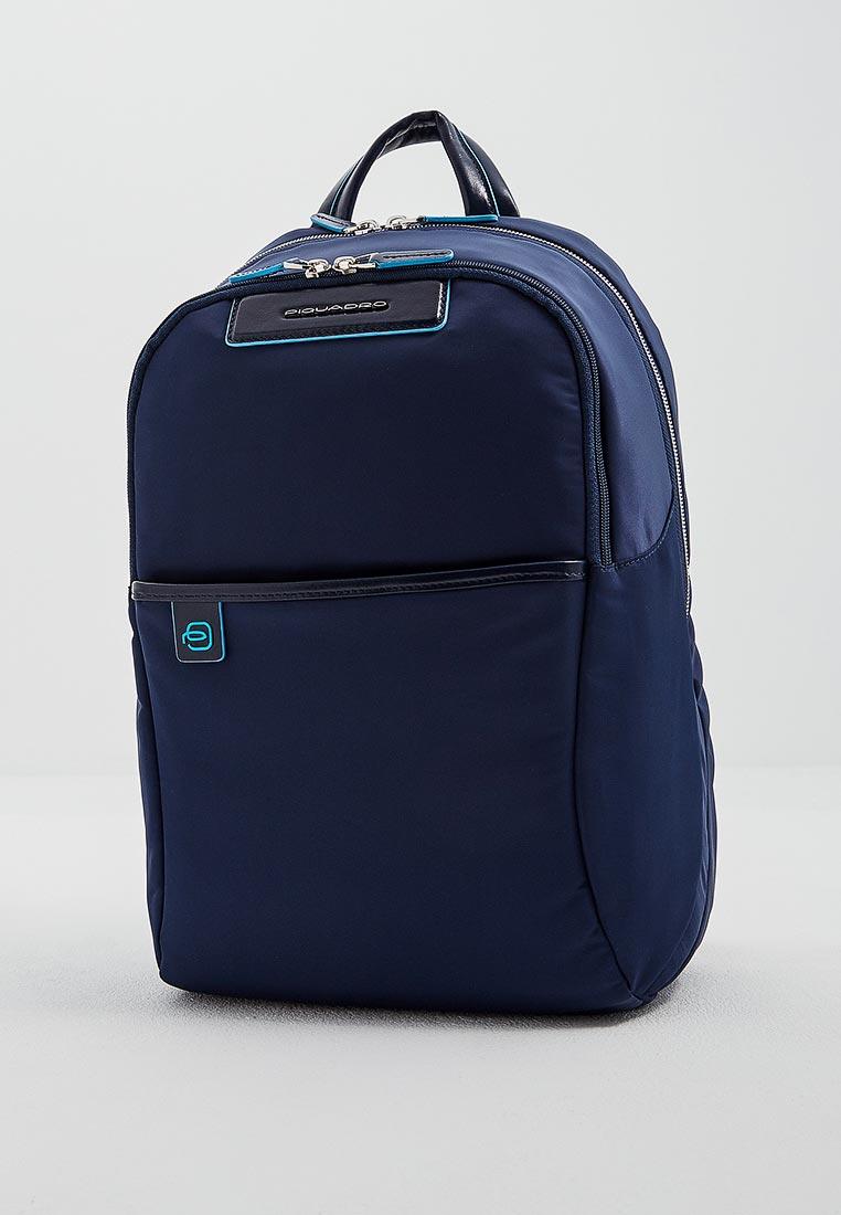 Городской рюкзак Piquadro (Пиквадро) Ca3214ce: изображение 1