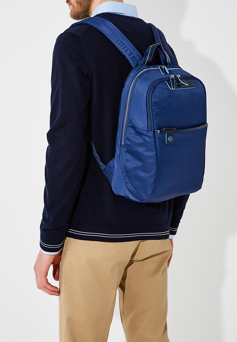 Городской рюкзак Piquadro (Пиквадро) Ca3214ce: изображение 4