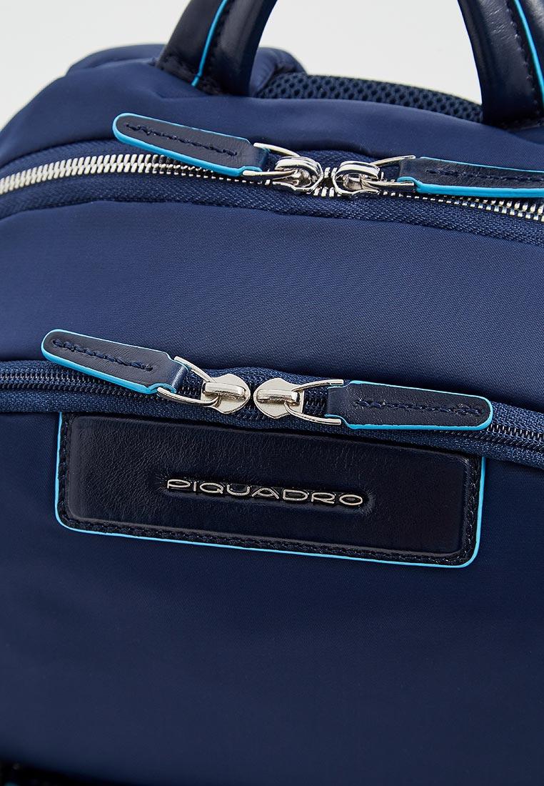 Городской рюкзак Piquadro (Пиквадро) Ca3214ce: изображение 5