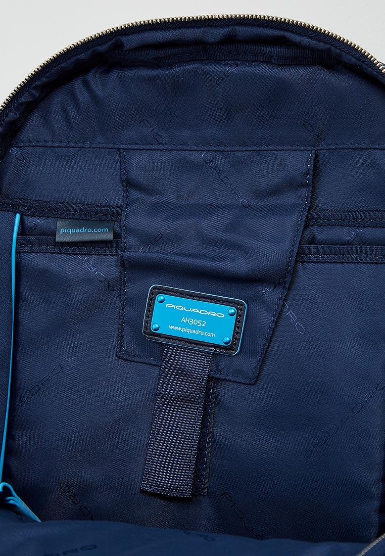 Городской рюкзак Piquadro (Пиквадро) Ca3214ce: изображение 6