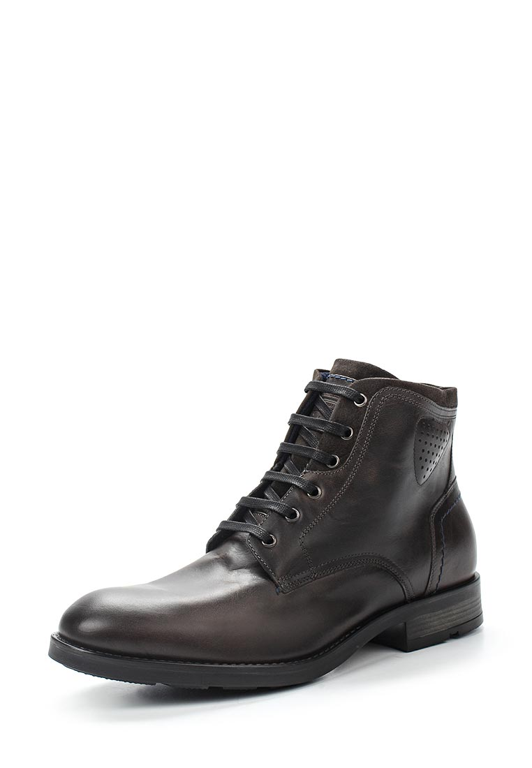 Мужские ботинки Pier One PI912DA44-O11