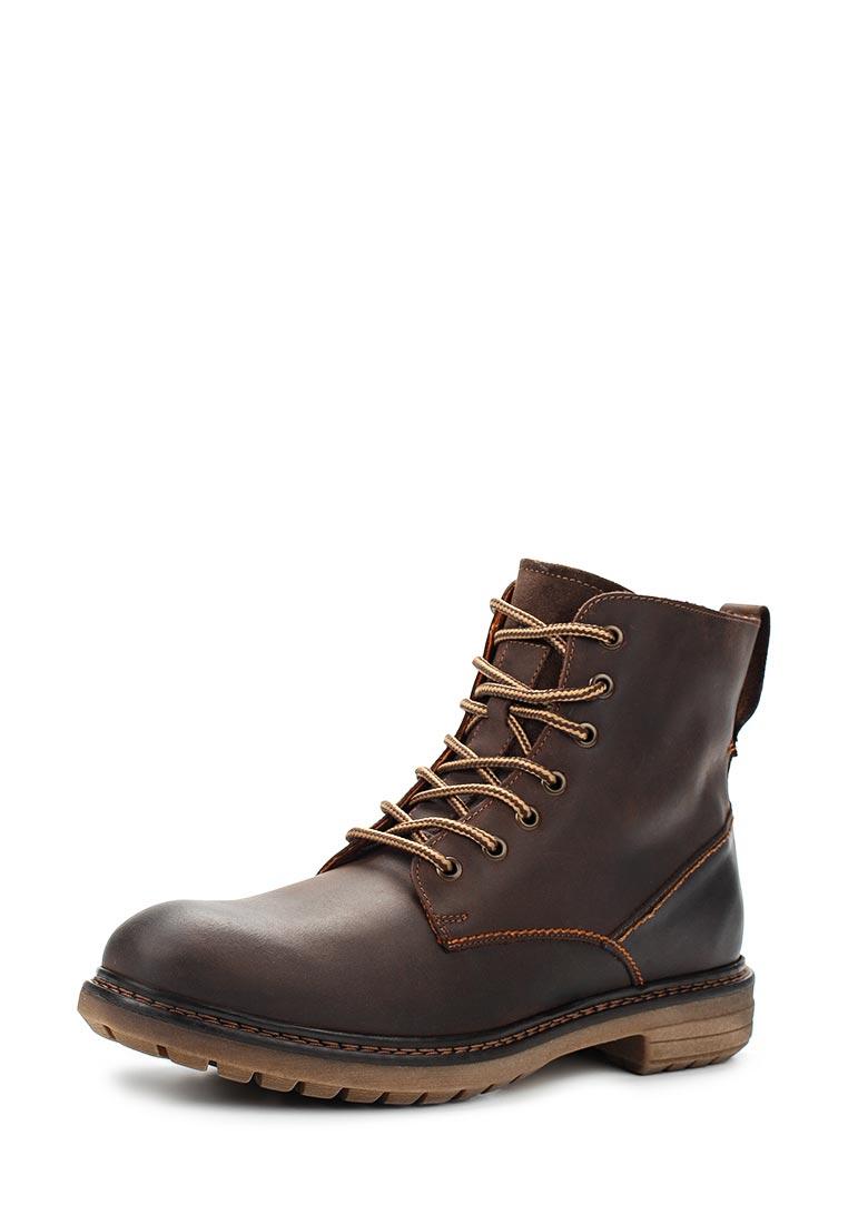 Мужские ботинки Pier One PI912D02E-O11