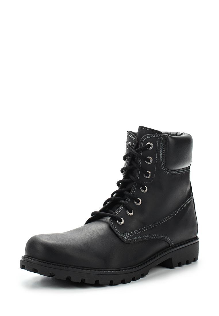 Мужские ботинки Pier One PI912DA4U-Q11