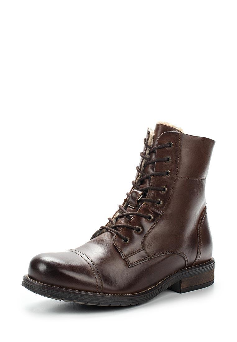 Мужские ботинки Pier One PI912DA2M-O11