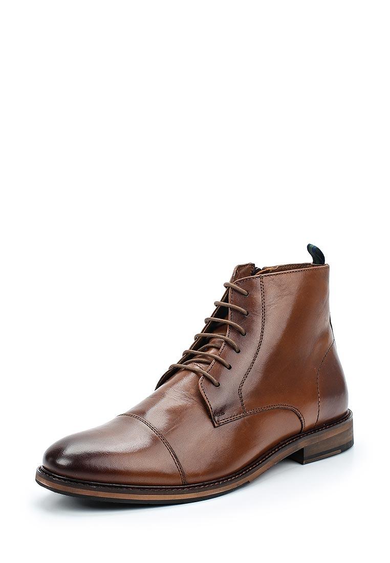 Мужские ботинки Pier One PI912DA55-O11