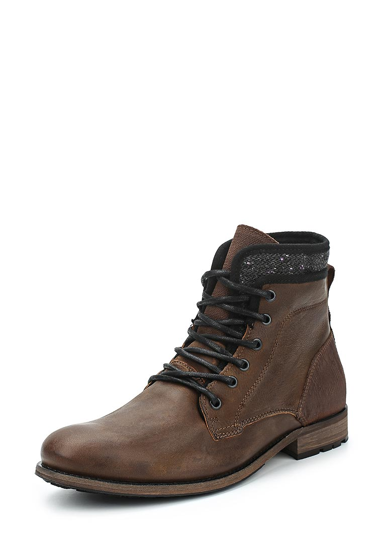 Мужские ботинки Pier One PI912DA3S-O11