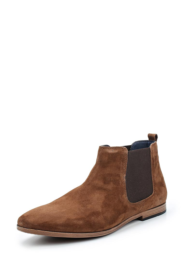 Мужские ботинки Pier One 4miyy-jy