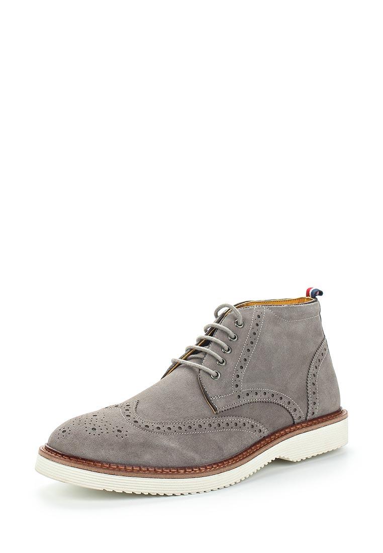 Мужские ботинки Pier One 59iyy-ry