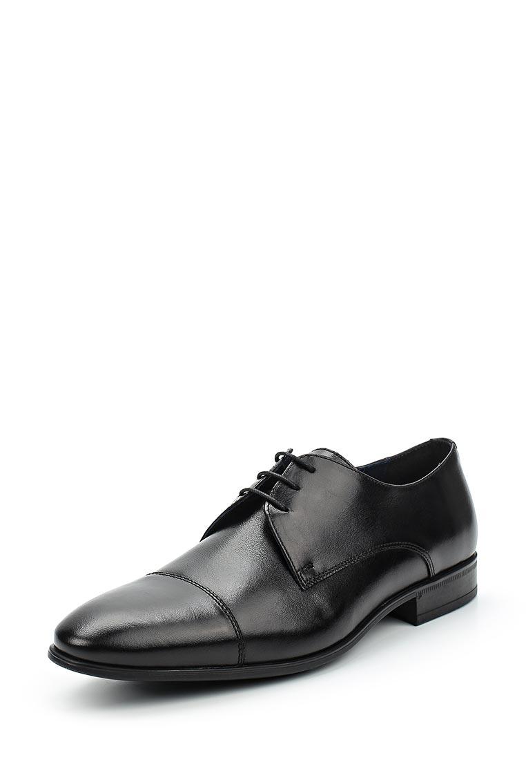 Мужские туфли Pier One kbsyy-gy: изображение 1