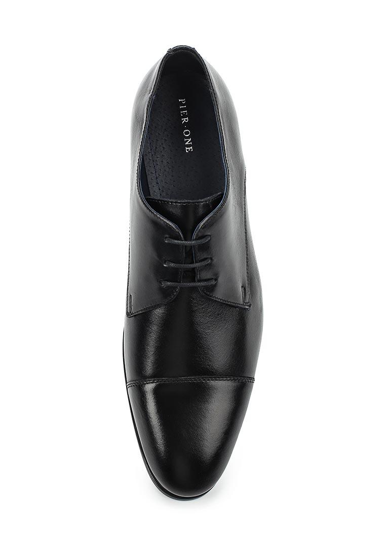 Мужские туфли Pier One kbsyy-gy: изображение 4