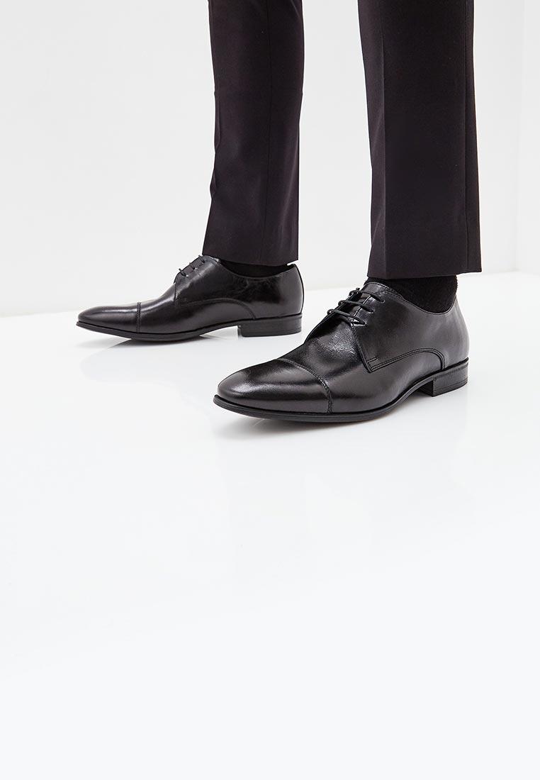 Мужские туфли Pier One kbsyy-gy: изображение 5