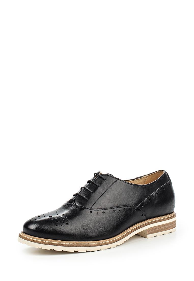 Женские ботинки Pier One PI911CA14-Q11